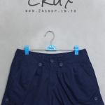 กางเกงขาสั้นแบรนด์ CRUX