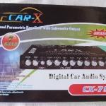 PRE CAR X 799