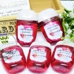 Bath & Body Works / PocketBac Sanitizing Hand Gel 29 ml. Pack 5 ขวด (Japanese Cherry Blossom)