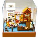 Preorder บ้าน DIY ONEPIECE T018-0