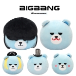 Preorder ตุ๊กตาหมอนหมีกุง Bigbang YGBEAR