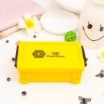 กล่องอเนกประสงค์ EXO Overdose [Yellow]