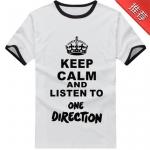 Preorder เสื้อ one direction 1D 03