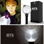 Preorder BTS OFFICIAL LIGHT STICK ARMYBAM แฟนเมด