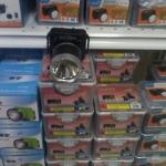 ไฟฉายคาดศีรษะ LED รุ่น MP-9250 500 วัตต์ กันน้ำได้ ( แสงสีขาว )