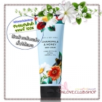 Bath & Body Works / Body Cream 226 ml. (Chamomile & Honey) *Limited Edition #AIR