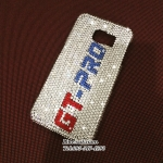 Case Samsung Galaxy S6, S6 edge handmade 100% made by swarovski crystals เคสซัมซุงกาแล็กซี่ เอส6 คริสตัล ID: A275