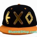 หมวก EXO [BQM120】