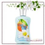 Bath & Body Works / Body Lotion 236 ml. (Capri Seaside Citrus) *Limited Edition