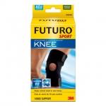 ซัพพอร์ตสำหรับเข่าฟูทูโร่ ชนิดปรับกระชับได้ : Futuro Sport Adjustable Knee Support