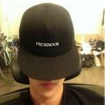 Preorder หมวก FREIKNOOK [แบบเดียวกับSehunใส่]
