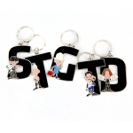 Preorder พวงกุญแจ BIGBANG ARTTOY KEYRING BIGBANG MADE YSL064-7