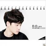 ปฎิทิน D.O EXO