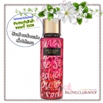 Victoria's Secret The Mist Collection / Fragrance Mist 250 ml. (Pure Seduction) *Same Scent. limited-edition Look