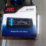MP JVC KD R-489