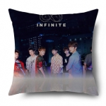 Preorder หมอน infinite Reality bad DPW581