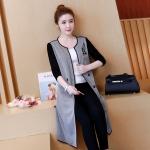 เสื้อคนอ้วนสวย ๆ เสื้อเเฟชั่นเกาหลี ช้อปปิ้งออนไลน์ By เสื้อผ้า Upmii
