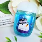 Bath & Body Works / PocketBac Sanitizing Hand Gel 29 ml. (Jingle All The Way)