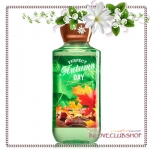 Bath & Body Works / Shower Gel 295 ml. (Perfect Autumn Day) *Limited Edition