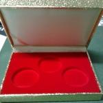 กล่อง 3 หลุม