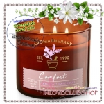 Bath & Body Works Slatkin & Co / Candle 14.5 oz. (Comfort - Vanilla & Patchouli) *