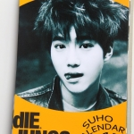 ปฎิทิน EXO Suho Jungs