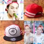 หมวก BIGBANG GD G-DRAGON [PYM038]
