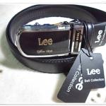 เข็มขัดทำงาน Lee หัวล๊อค L214