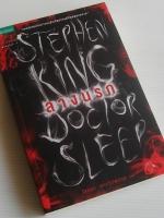 ลางนรก Doctor Sleep / สตีเวน คิง