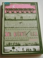 ฟ้าใหม่ในซานมาร์โค Don Quixote USA! / ริชาร์ด เพาเวลล์ / เทศภักดิ์ นิยมเหตุ [พิมพ์ครั้งที่ 4]