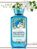 Bath & Body Works / Shower Gel 295 ml. (Frosted Wonderland) *Limited Edition