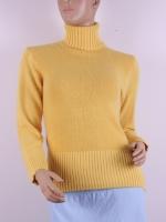 สเวตเตอร์ ( Sweater ) สําหรับผู้หญิง สีครีม