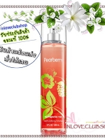 Bath & Body Works / Fragrance Mist 236 ml. (Pearberry) *Exclusive