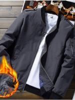 -เสื้อแจ็กเก็ต / เสื้อโค้ท