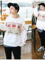 เสื้อแฟชั่น น่ารักมากๆ สไตล์เกาหลี