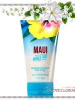 Bath & Body Works / Crushed Coconut Body Scrub 226 g. (Maui Mango Surf) *Limited Edition