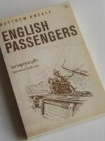 นรกสุดขอบฟ้า The English Passenger / Matthew Kneale / โสภาพรรณ รัตนัย