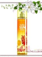 Bath & Body Works / Fragrance Mist 236 ml. (Hello Sunshine) *Limited Edition