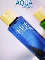 จำหน่ายของแท้เท่านั้น HyBeauty Aqua Cleanser Combinaton Oil Skin คลีนเซอร์ ทำความสะอาดผิวหน้าสำหรับคนผิวมันและเป็นสิว