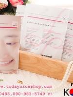 Seoul Secret Collagen โซล ซีเคร็ท ของแท้ สูตรลับสาวเกาหลี ครั้งแรกในเมืองไทยกับคอลลาเจนแบบเม็ดบริสุทธิ์ ปลอดภัยไร้สารเร่งขาว ไม่อัดมิลลิกรัมมาก ไม่ทำลายตับไต