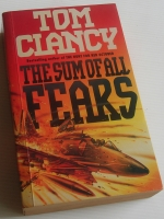 นักรบเกมโลกันต์ เล่ม 1, 2 The Sum of All Fears / ทอม แคลนซี่ / สุวิทย์ ขาวปลอด และ ประดิษฐ์ เทวาวงศ์