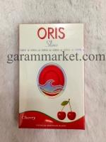 บุหรี่นอก ORIS Cherry Slims (มวนเล็ก)