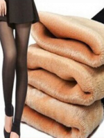 Legging เลกกิ้งกันหนาว ติดลบก็ไม่หวั่น ด้านในเป็นขนหนานุ่ม ยืดได้เยอะ กระชับทรง คลุมส้นเท้า ออกแนวซีทรูแต่ไม่โป๊ งานเหมือนแบบ 100% จ้า พร้อมส่งเลยจ้า