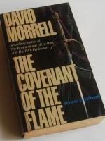 ขบวนการมือสังหาร The Covenant of the Flame / David Morell / กำจาย ตะเวทิพงศ์