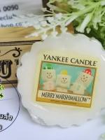 Yankee Candle / Tarts Wax Melts 22 g. (Merry Marshmallow)