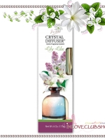 Crystal Diffuser 170 g. (Lily Lilac)