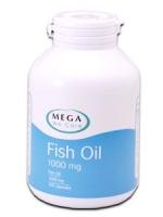 ฟิช ออยล์ น้ำมันปลา 100 แคปซูล ป้องกันโรคหัวใจและสมองขาดเลือดชั่วคราวช่วยยับยั้งการเกาะตัวของเกล็ดเลือด