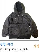 เสื้อกันหนาว KJ-014