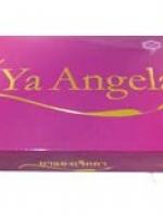 Ya Angela ยาแองเจิลลา อาหารเสริมเพศหญิง ลับเฉพาะคุณผู้หญิง