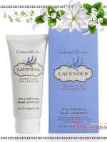 Crabtree & Evelyn - Hand Recovery 100 ml. (Lavender)